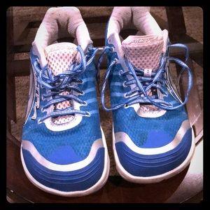 Altra Shoes - Altra Zero Drop running shoes